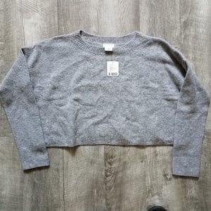NWT Urban Outfitters Cooperative Wool Sweater Sm